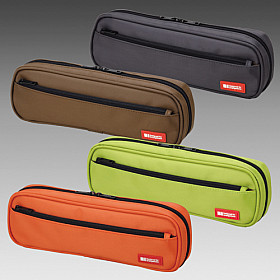 LIHIT LAB 2-Way Type Pen Cases