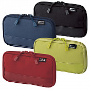 LIHIT LAB Smart Fit Act Compact Pen Cases