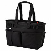 LIHIT LAB ALTNA Tool Bag - Horizontal Type - Black
