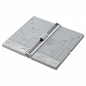 LIHIT-LAB Foldable Compact Slide Trimmer - A4