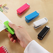 LIHIT LAB Foldable Mini Staplers